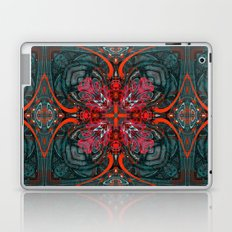 Mandala #2 Laptop & iPad Skin