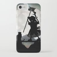 gandalf iPhone & iPod Cases featuring Gandalf Kid by Andy Fairhurst Art