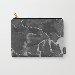 Grey Shadows Carry-All Pouch