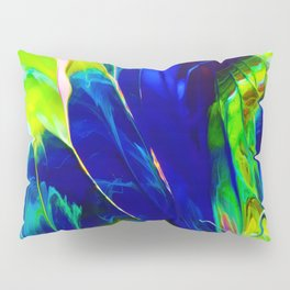Drop Pillow Sham