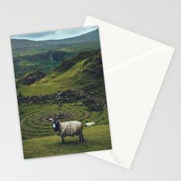 Fairy Glen Stationery Cards
