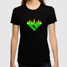 Rastafaride T-shirt