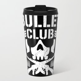Bullet Club 1 Travel Mug