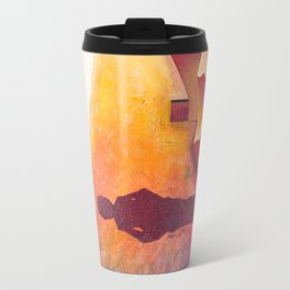 You are great! Travel Mug