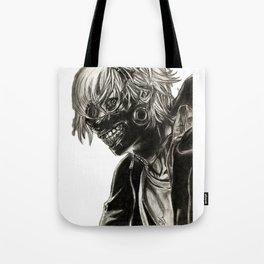 Kaneki Ken Tote Bag