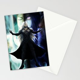 Sephiroth - Mother Stationery Cards