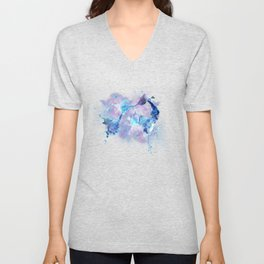 Every Drop Goes To The Ocean Unisex V-Neck