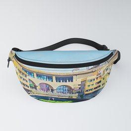 Florence, Italy Fanny Pack