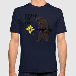 Bear Arms #2 T-shirt
