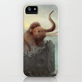 A Whisper iPhone Case