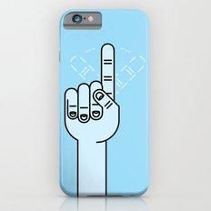 Finger Wag iPhone 6s Slim Case