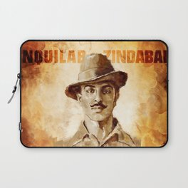 Shaheed-E-Azam Bhagat Singh Laptop Sleeve