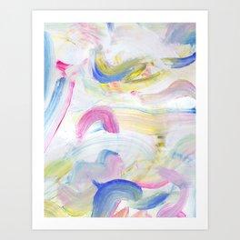Spoleto Art Print