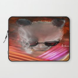 infamous Laptop Sleeve