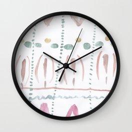 Shine Wall Clock
