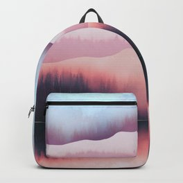 Valentine Forest Backpack