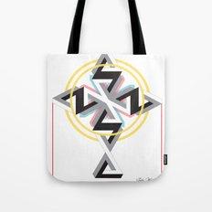 Infinium Tote Bag