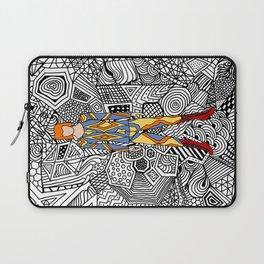 Heroes Fashion 1 Laptop Sleeve