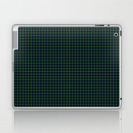 Sutherland Tartan Laptop & iPad Skin