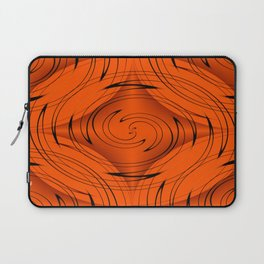 Tangerine Laptop Sleeve