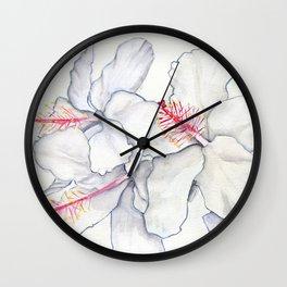 Hot Rods Wall Clock