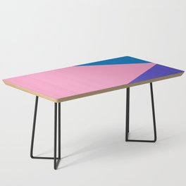 Triangles (Miami) Coffee Table