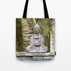 The sanctuary Tote Bag