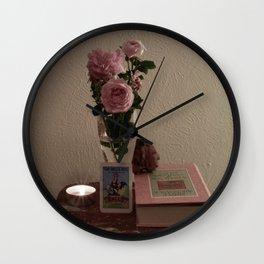 I'm Home Wall Clock