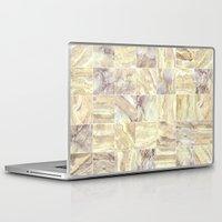 mosaic Laptop & iPad Skins featuring Mosaic by Santo Sagese