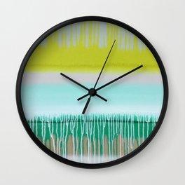 Trim Wall Clock