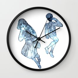 That Which Transcends Time Wall Clock