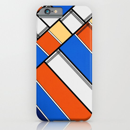 Lined I iPhone & iPod Case