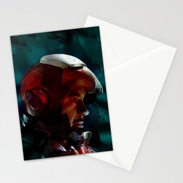 The Knight in the Shining Armour...  Stationery Cards