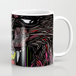 Bakeneko Coffee Mug