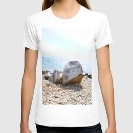 A Rock's Perspective T-shirt