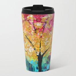 Energy Tree Travel Mug