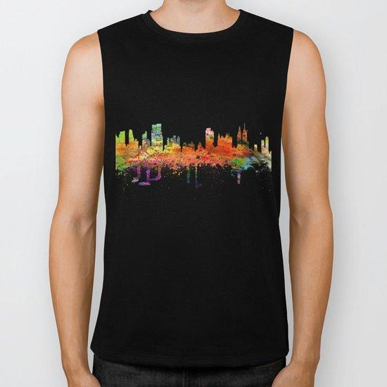 YORK, NEW YORK Biker Tank