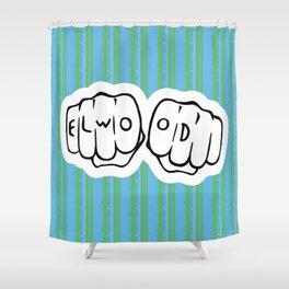 [ Blues Brothers ] Elwood Blues Dan Aykroyd Shower Curtain