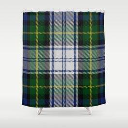 Love Tartán (4) - Gordon Dress Shower Curtain