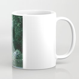 Wine maker house Coffee Mug
