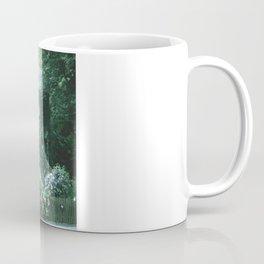 Wine maker house Coffee Mug