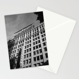 Orpheum Theatre Los Angeles III Stationery Cards