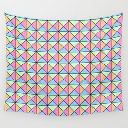 Deco Geo 19 Wall Tapestry