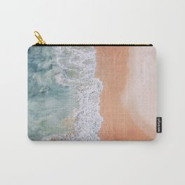 Sea Tide Carry-All Pouch