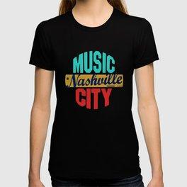 Nashville Vintage T-shirt