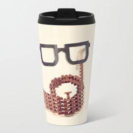 What Remains Travel Mug