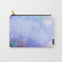 DREAMY RAINBOW CLOUDS Carry-All Pouch