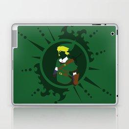Link - Legend Of Zelda Laptop & iPad Skin