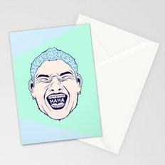 HAHA Stationery Cards