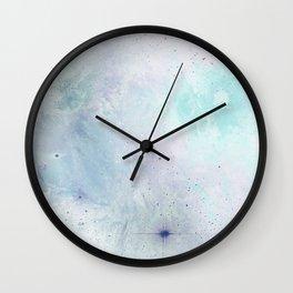 θ Columbae Wall Clock